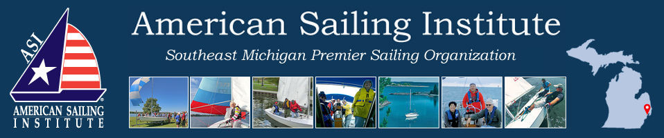 US Sailing Small Boat Certification | American Sailing Institute